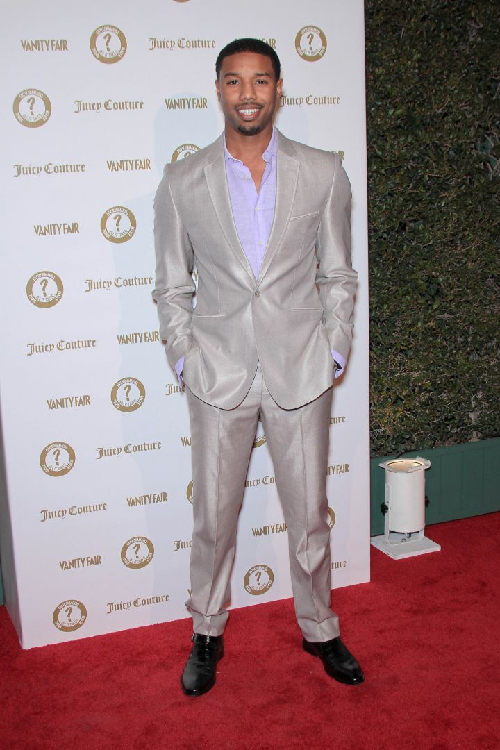 30 Times Birthday Boy Michael 'Bae' Jordan Lived Up To His Name