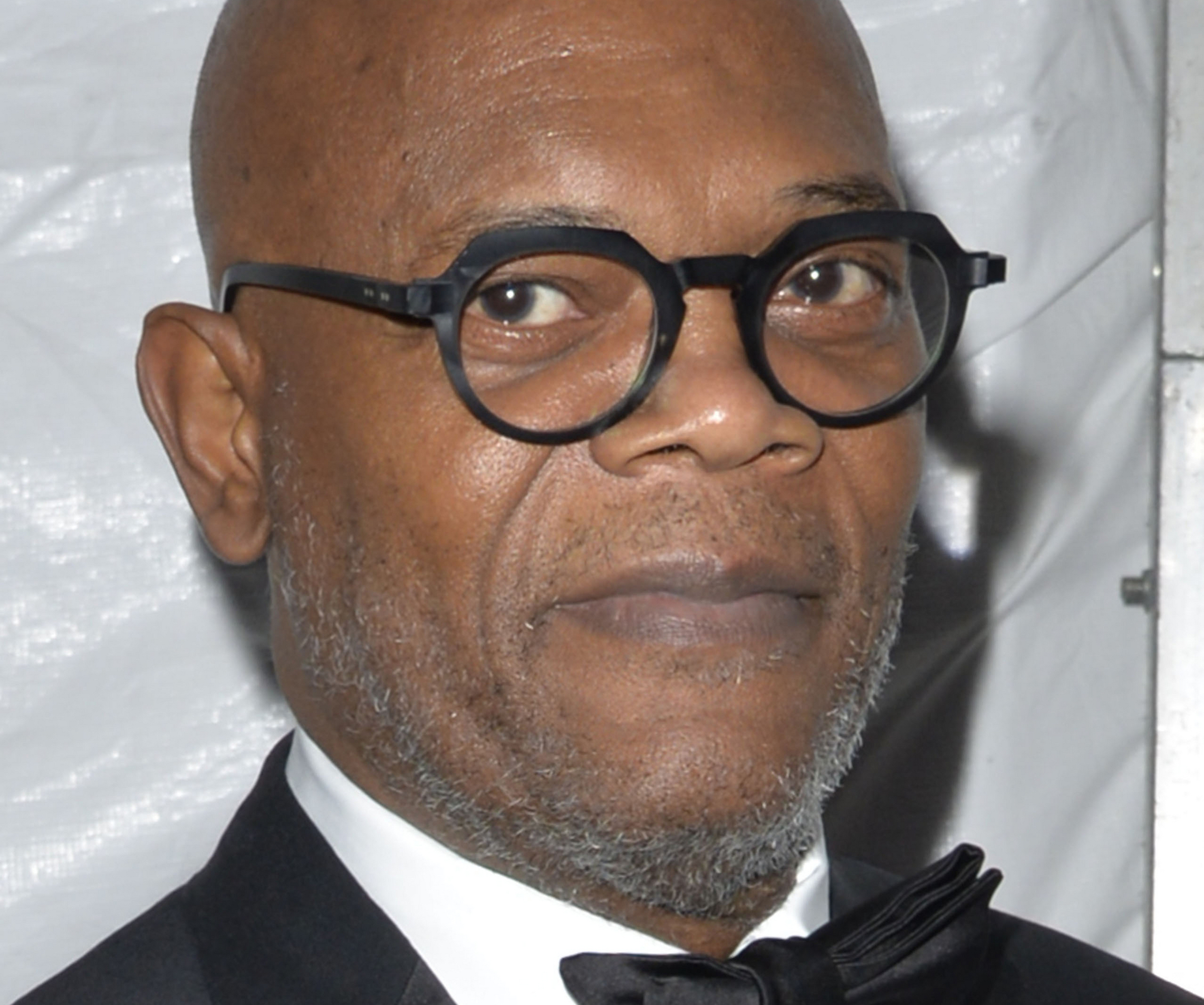 02/04/2017 - Samuel L. Jackson - 31st Annual American Society of Cinematographers Awards at the Ray Dolby Ballroom in Hollywood - Arrivals - Ray Dolby Ballroom - Hollywood, CA, USA - Keywords: Orientation: Portrait Face Count: 1 - False - Photo Credit: Koi Sojer / PR Photos - Contact (1-866-551-7827) - Portrait Face Count: 1