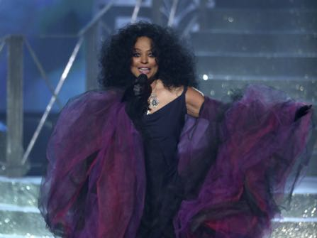 Diana Ross (March 26)