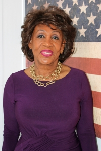Maxine waters response to the sotu on bet us legal online sports betting
