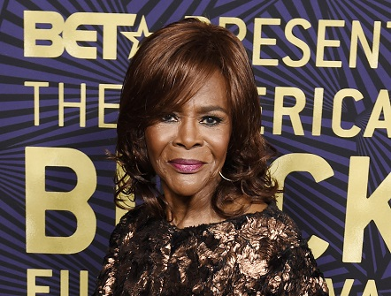 Cicely Tyson, Now