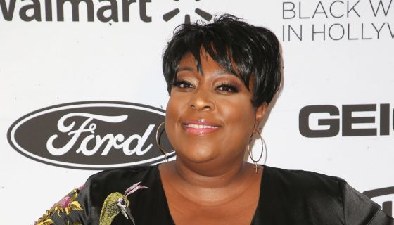 Image result for Loni Love Shares How She Feels Being 'The Darkest, Biggest' Woman On 'The Real'