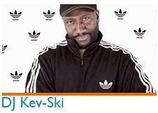 D.J. Kev-Ski