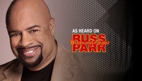 Russ Parr Show Creative