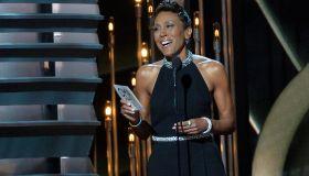 47th Annual CMA Awards - Show