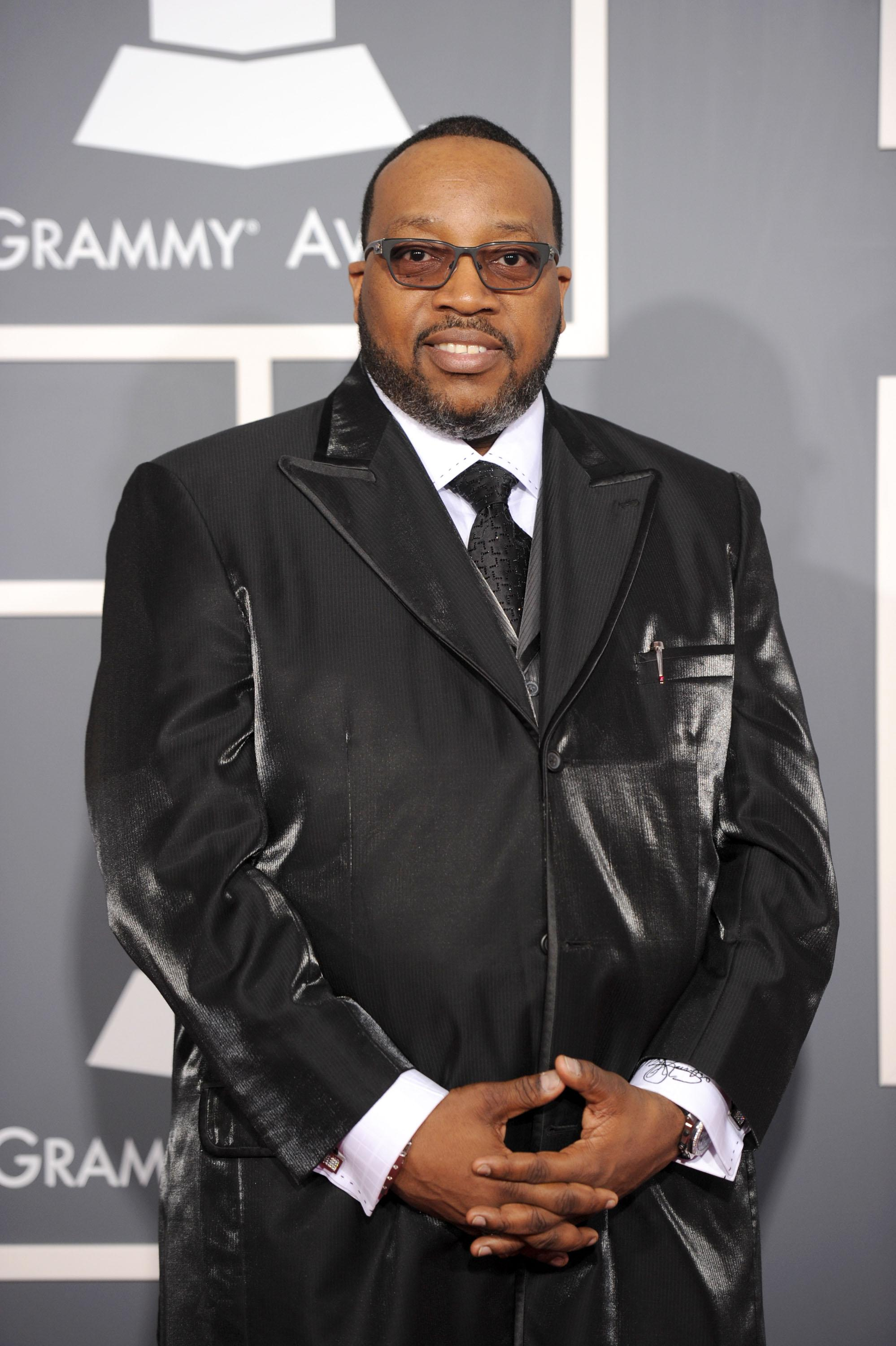 Marvin Sapp To Perform At NAN's Annual Triumph Awards, Sarah Jakes Roberts To Be Honored
