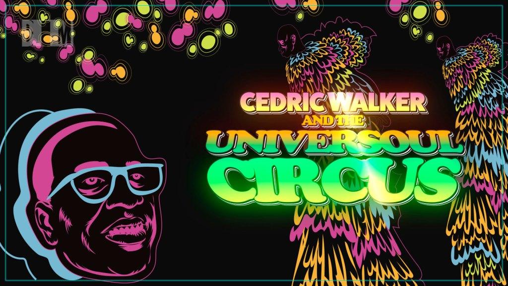 BHM: Universoul Circus
