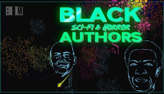 The History Of Black Sci-Fi & Horror Films