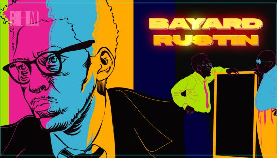 Top Quotes From Bayard Rustin, The First Openly Gay Black Civil Rights Leader