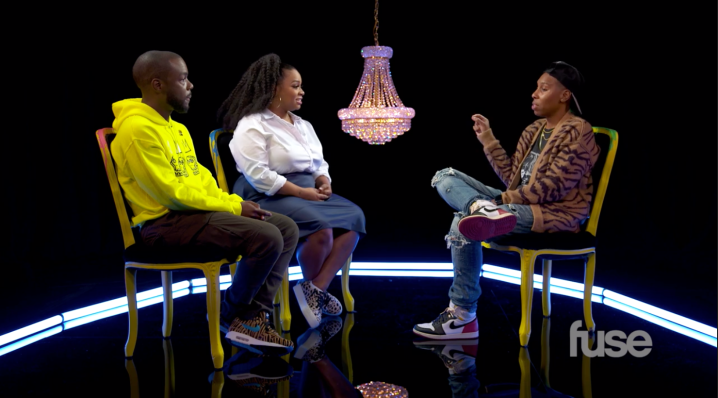 The Read with Kid Fury and Crissles
