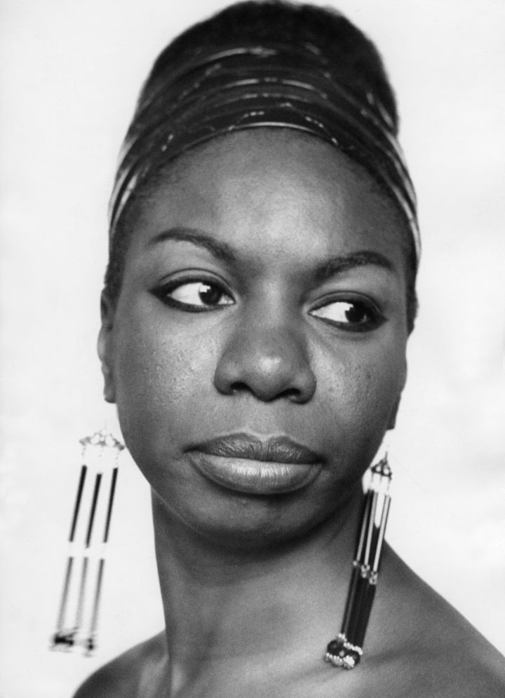 'I Put a Spell on You: The Autobiography of Nina Simone' (1992) - Nina Simone (with Stephen Cleary)