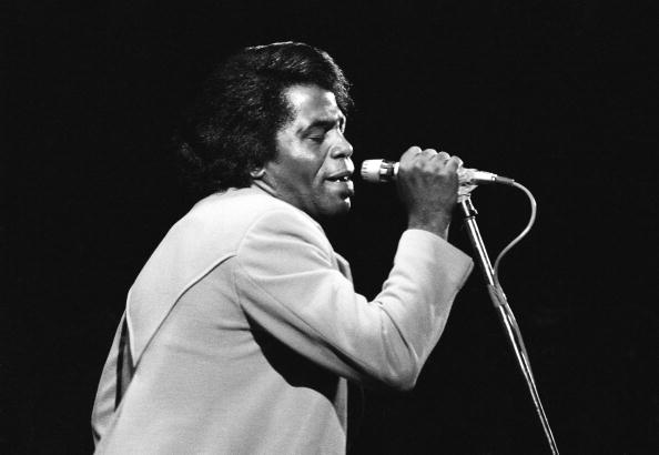 1970s: James Brown