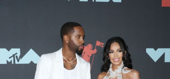 Safaree Samuels Claims Wife Erica Mena Trashed His Car & Wants $50K for Property Damage