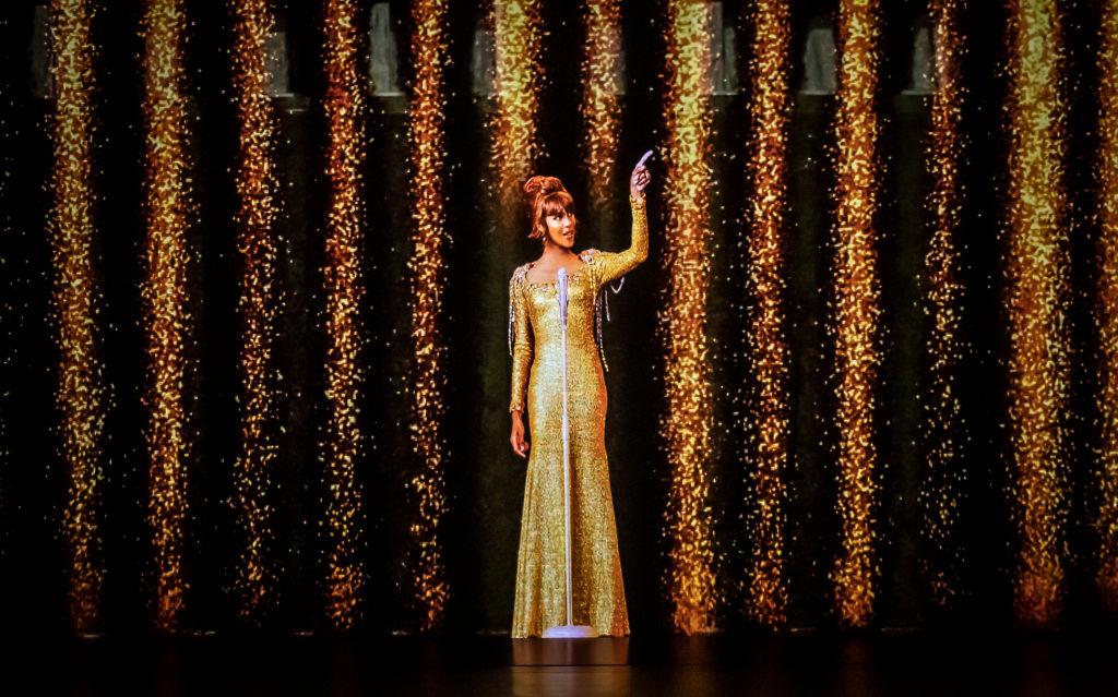 Exciting Or Eerie? Whitney Houston Set For Hologram Residency In Las Vegas Starting October 2021