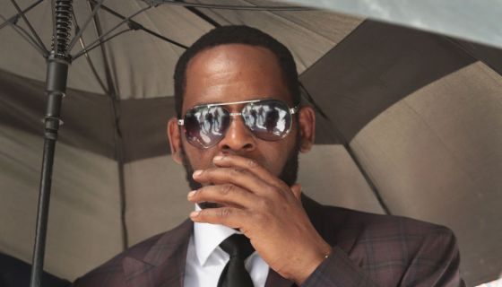 New R. Kelly Sex Abuse Allegations Now Include Two Teen Boys