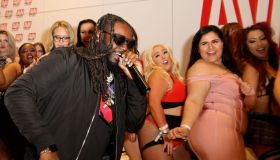 The 2020 AVN Adult Entertainment Expo