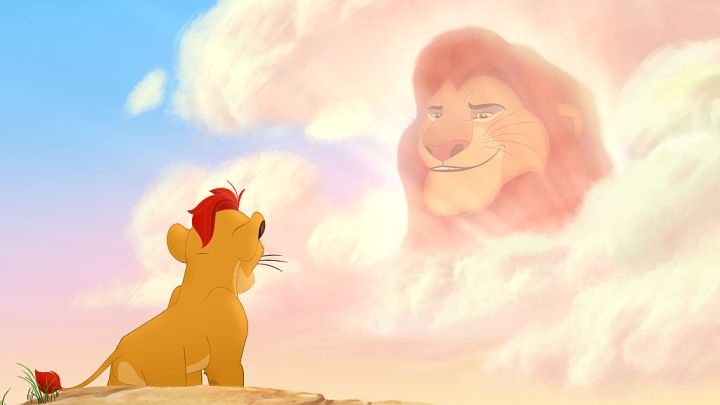 """Disney Channel's """"The Lion Guard: Return of the Roar"""""""