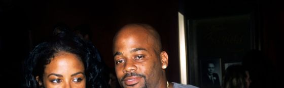 Damon Dash Says Hype Williams Took the Private Jet Offered to Aaliyah the Day She Died (Watch)