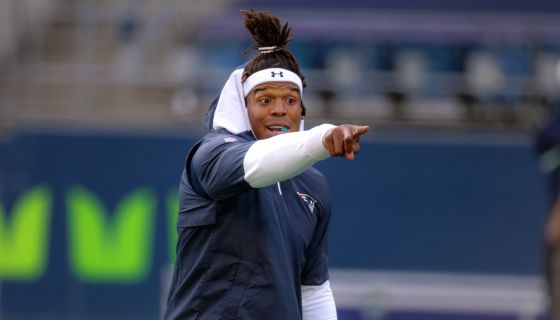 Russ Rant: Is Cam Newton Playing The Game Or Playing Himself?