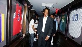 40/40 Club Celebrates 18-Year Anniversary With Star-Studded Event