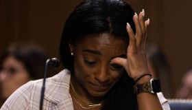 Olympic Gymnasts Testify On FBI Failures To Investigate Abuse