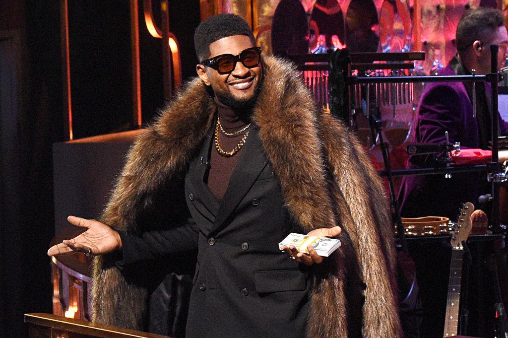 "Usher's New Competition Series 'The Activist' Slammed for ""Truly Horrific"" Premise"