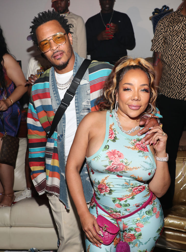 T.I. & Tiny Avoid Sexual Assault Charges Due To Statute Of Limitations
