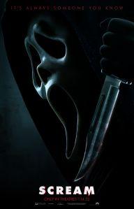 Scream assets