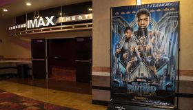 """Boys & Girls Club, Together With IMAX, Regal Entertainment Group, Walt Disney Pictures And Marvel Studios Present Advance Screening Of """"Black Panther"""""""